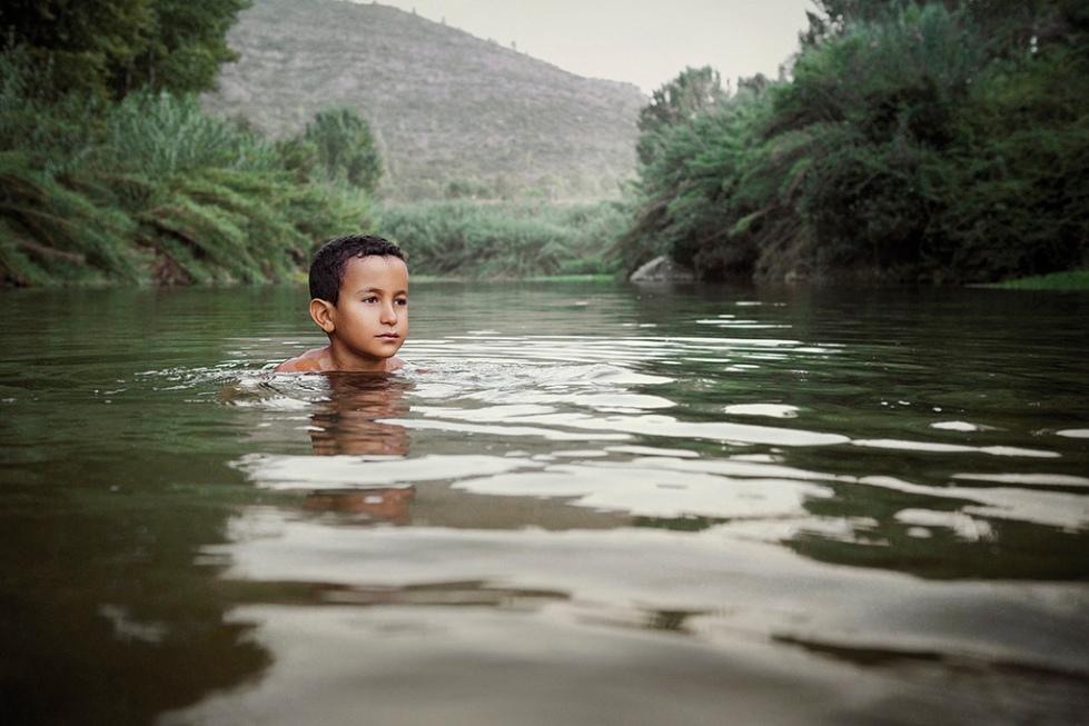 Spain-Sahara Refugees